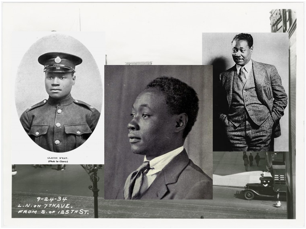 an introduction to the life and work by claude mckay The claude mckay: poems community mckay was still crafting protest poetry late in his life wikipedia entries for claude mckay: poems introduction.